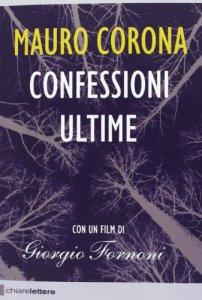 Copertina di 'Confessioni ultime. Con DVD'