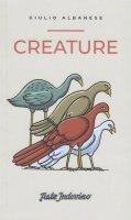 Creature - Giulio Albanese