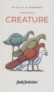 Copertina di 'Creature'