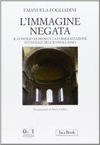 Copertina di 'L' immagine negata'