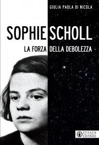 Copertina di 'Sophie Scholl'