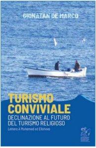 Copertina di 'Turismo conviviale'