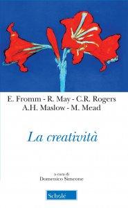 Copertina di 'La creatività'