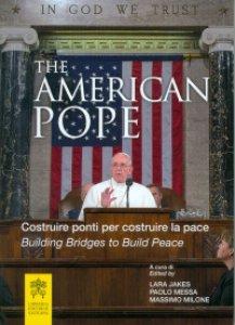 Copertina di 'The American Pope'