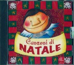 Copertina di 'Canzoni di Natale'