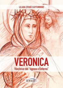 Copertina di 'Veronica. Vincitrice del «tignoso d'inferno»'