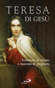 Copertina di 'Teresa di Gesù'