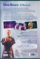Immagine di 'Don Bosco. Il musical'