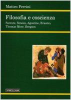 Filosofia e coscienza - Perrini Matteo