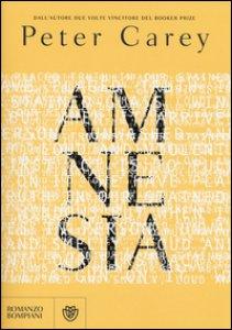 Copertina di 'Amnesia'