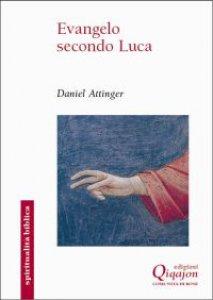 Copertina di 'Evangelo secondo Luca'