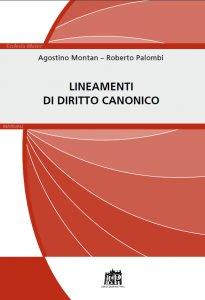 Copertina di 'Lineamenti di diritto canonico'
