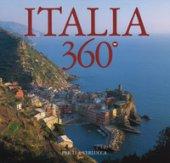 Italia 360°. Ediz. italiana e inglese - Bourbon Fabio
