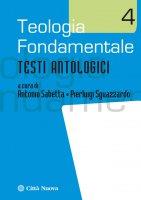 Teologia fondamentale 4 - Giuseppe Lorizio