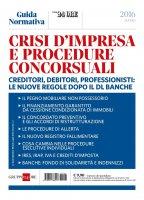 Crisi d'impresa e procedure concorsuali - AA.VV.