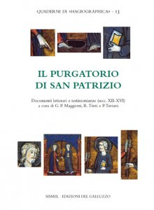 Copertina di 'Il Purgatorio di San Patrizio'