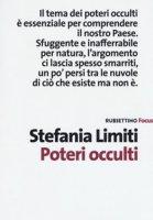 Poteri occulti - Limiti Stefania