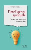 L' intelligenza spirituale - Andrea Vaccaro