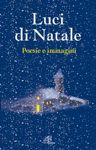 Poesie Religiose Di Natale.Poesie Brevi Di Natale