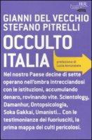 Occulto Italia - Del Vecchio Gianni, Pitrelli Stefano