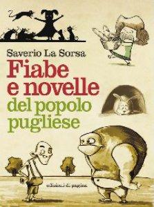 Copertina di 'Fiabe e novelle del popolo pugliese'