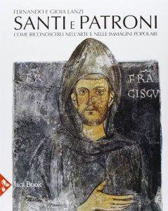 Copertina di 'Santi e patroni'