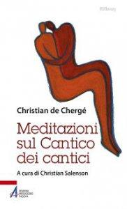 Copertina di 'Meditazioni sul Cantico dei cantici'