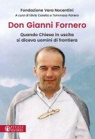 Don Gianni Fornero - Fondazione Vera Nocentini