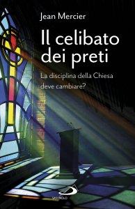 Copertina di 'Il celibato dei preti'