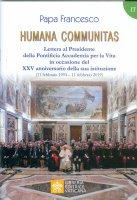 Humana communitas - Francesco (Jorge Mario Bergoglio)