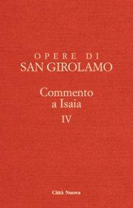 Copertina di 'Opere di Girolamo vol.4'