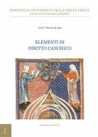 Elementi di diritto canonico - J. Tomás Martín de Agar