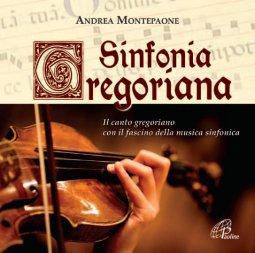 Copertina di 'Sinfonia gregoriana'
