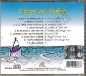 Immagine di 'Cantiamo l'estate. CD'