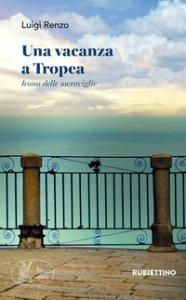 Copertina di 'Una vacanza a Tropea'