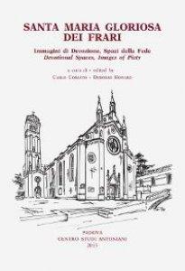 Copertina di 'Santa Maria Gloriosa dei Frari'