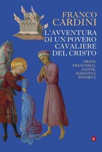 Copertina di 'L'avventura di un povero cavaliere del Cristo'