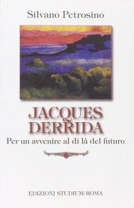 Copertina di 'Jacques Derrida'