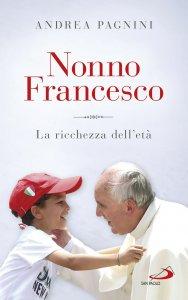 Copertina di 'Nonno Francesco'