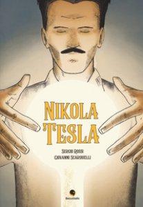Nikola Tesla libro, Rossi Sergio, Scarduelli Giovanni ...