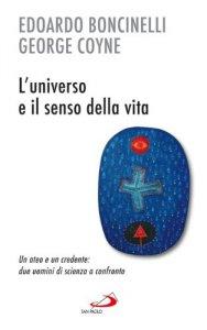 Copertina di 'L'universo e il senso della vita'
