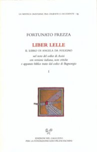 Copertina di 'Liber Lelle'