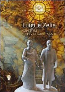 Copertina di 'Luigi e Zelia'