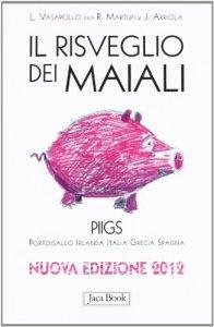 Copertina di 'Il risveglio dei maiali'