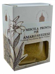 Copertina di 'Miscela pronta per amaro svedese 50 gr.'