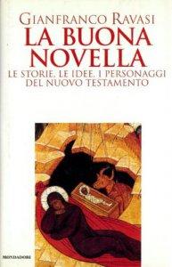 Copertina di 'La buona novella'