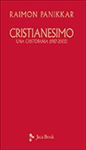 Copertina di 'Cristianesimo'