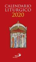 Calendario liturgico 2020