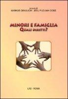 Minori e famiglia. Quali diritti?