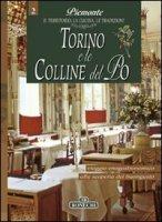 Torino e le colline del Po